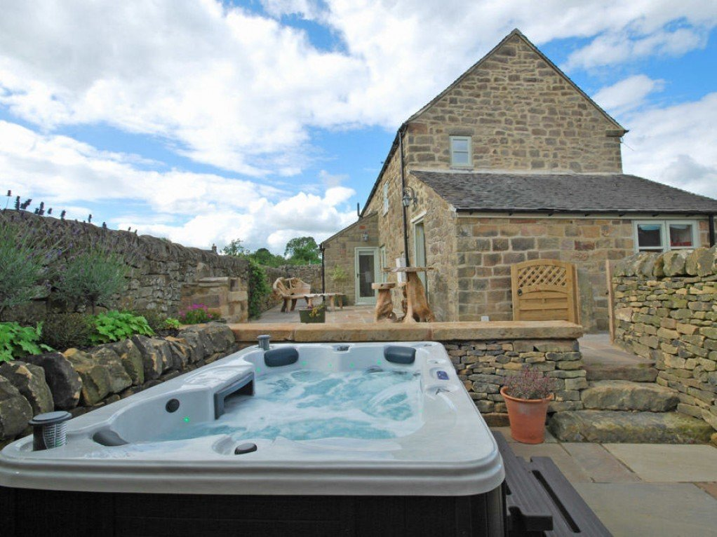 Luxury Hot Tub Cottages Handpicked Cottages Uk
