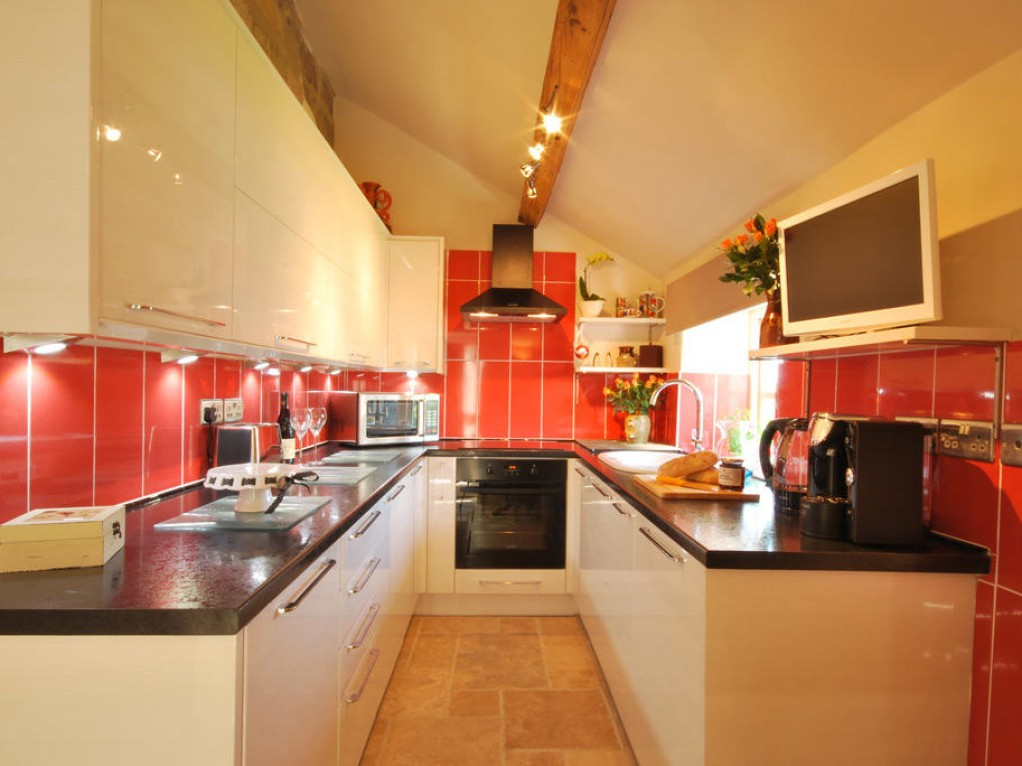 Luxury Kitchen Peak District