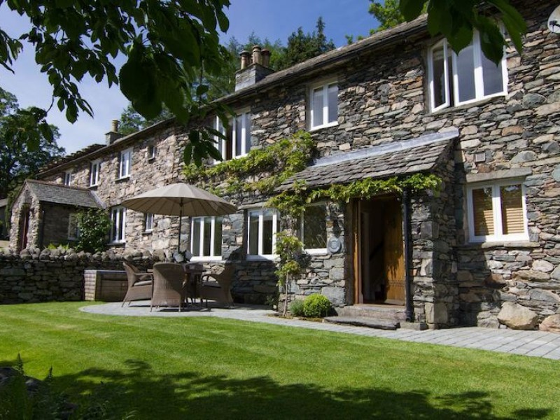 Stone Cottage - Lake District