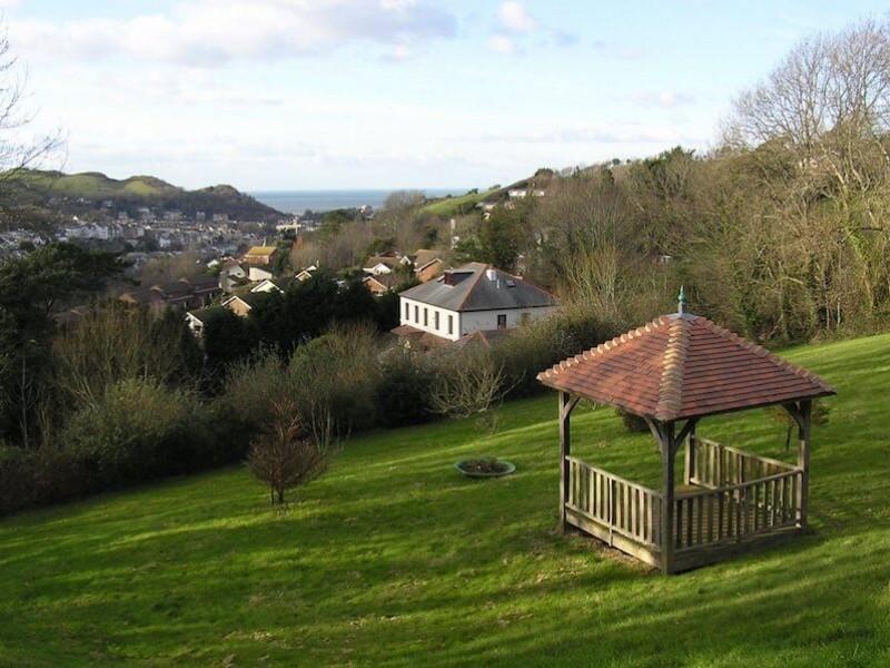 Bicclescombe Grange - North Devon