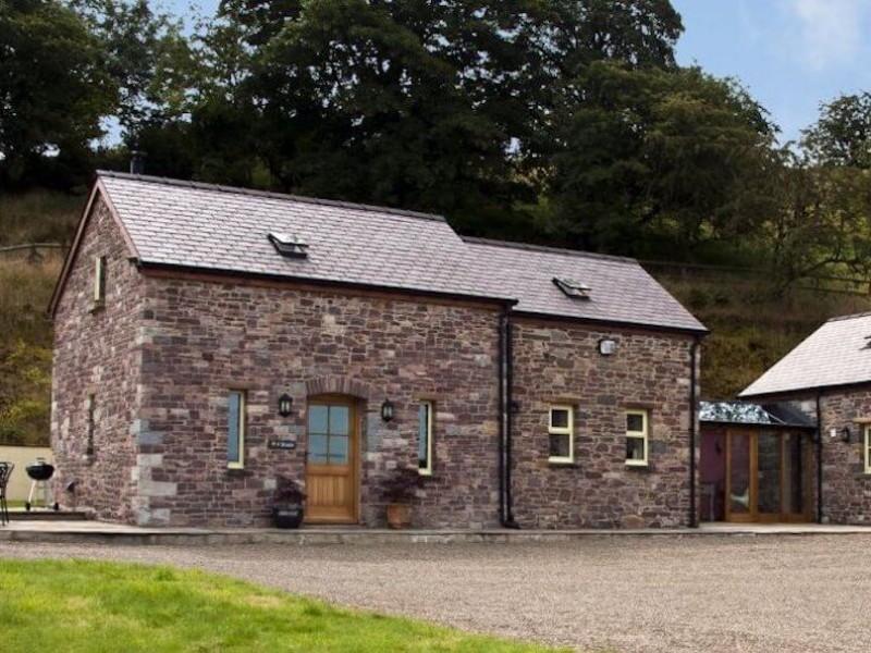 Y Stabl At Rhiannydd's Cottages