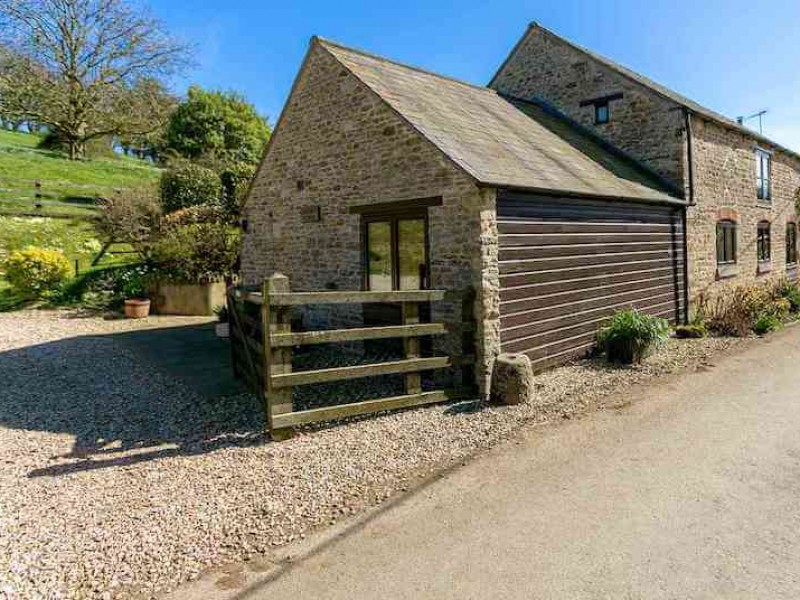 Chestnut Cottage At Character Farm Cottages