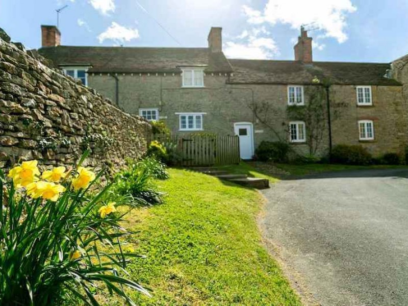 Sycamores Cottage At Character Farm Cottages