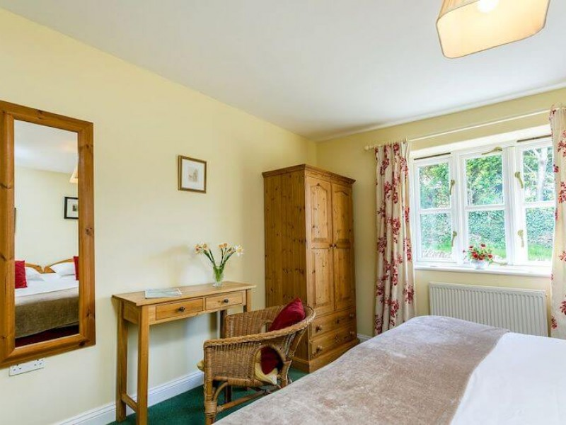 The Willows Cottage At Character Farm Cottages