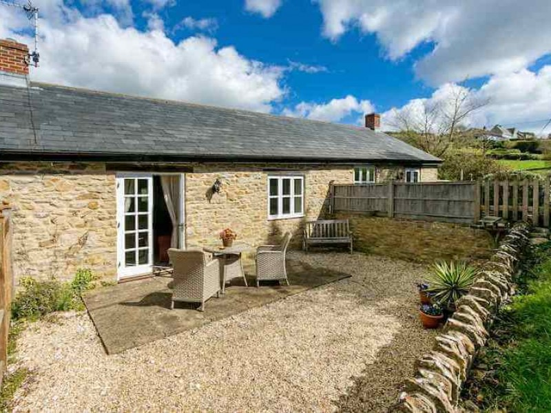 The Brambles Cottage At Character Farm Cottages