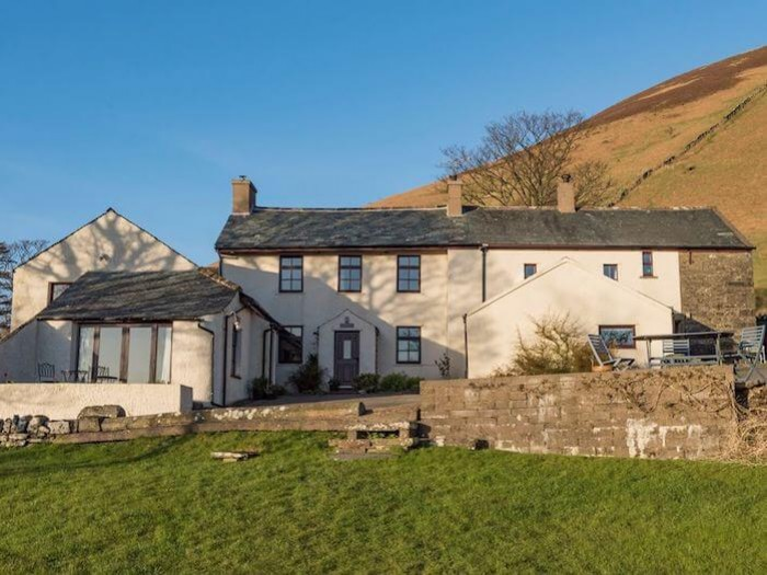 The Farmhouse At High Swinside Holiday Cottages