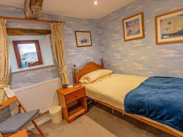 High Swinside Cottage At High Swinside Holiday Cottages