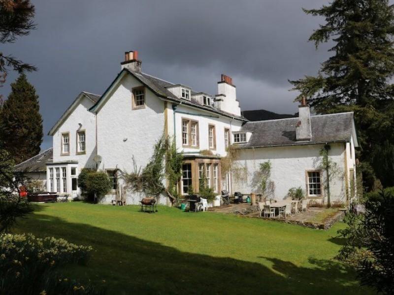 Ormidale House