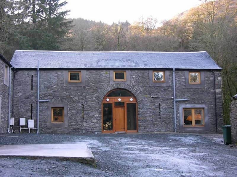 The Mill House At Ormidale