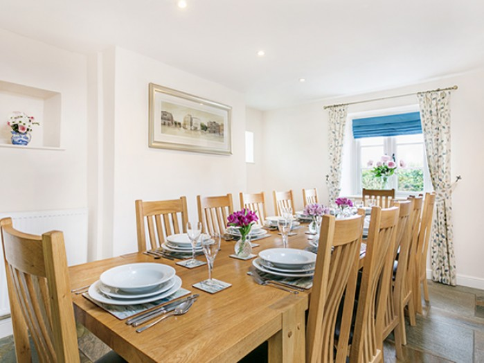 Gray Manes - group accommodation Somerset