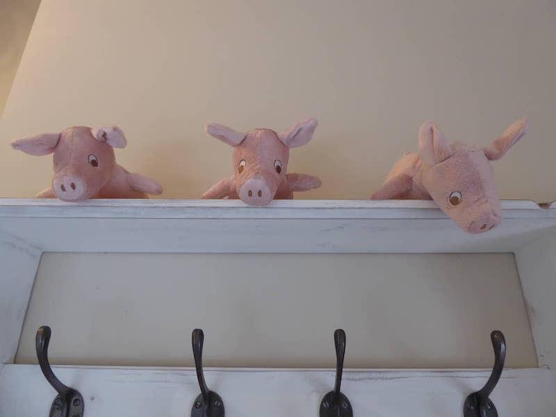 The Piggery At Stockham Farm