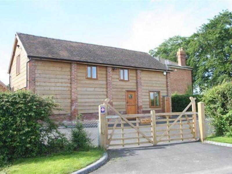 The Barn At Beechcroft
