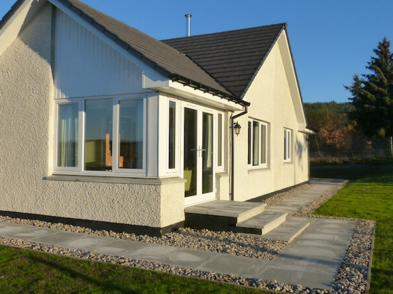 Glengarth At Dalvourn Holiday Cottages