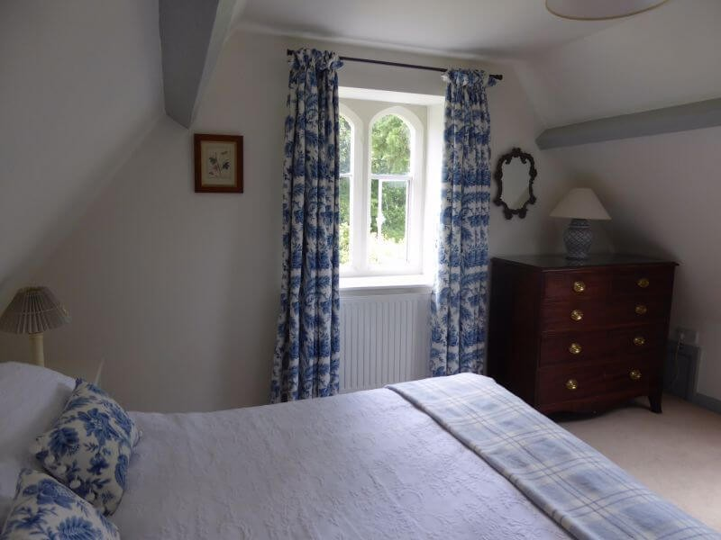 The Coach House - Shropshire
