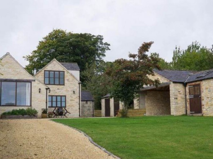 The Retreat At Woodchester Valley Vineyard