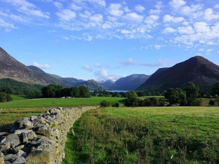 Buttermere Cottage At Crummockwater Cottages
