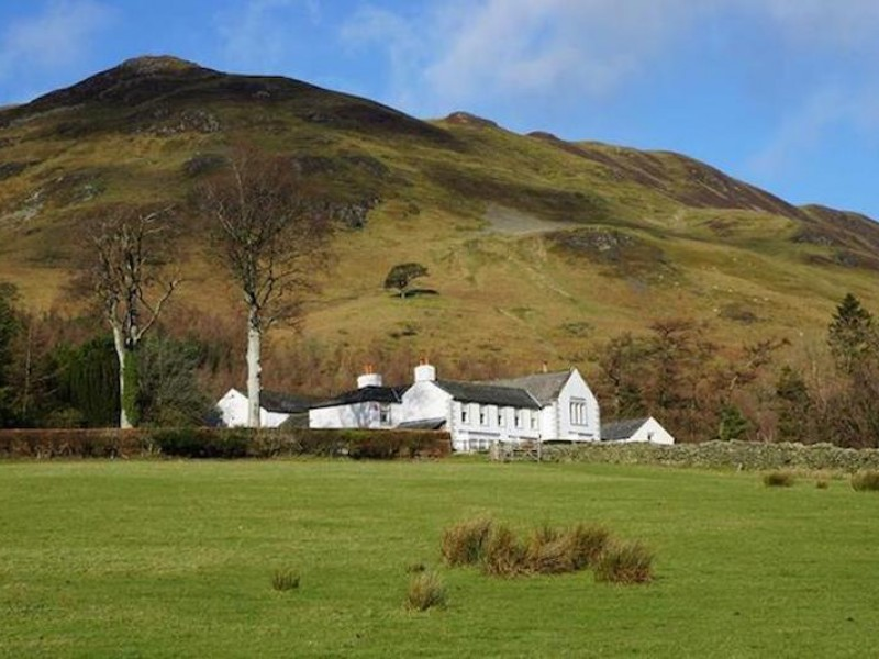 Crummock Cottage At Crummockwater Cottages