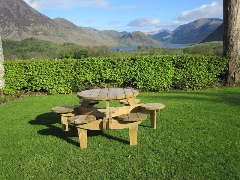 Loweswater Cottage At Crummockwater Cottages
