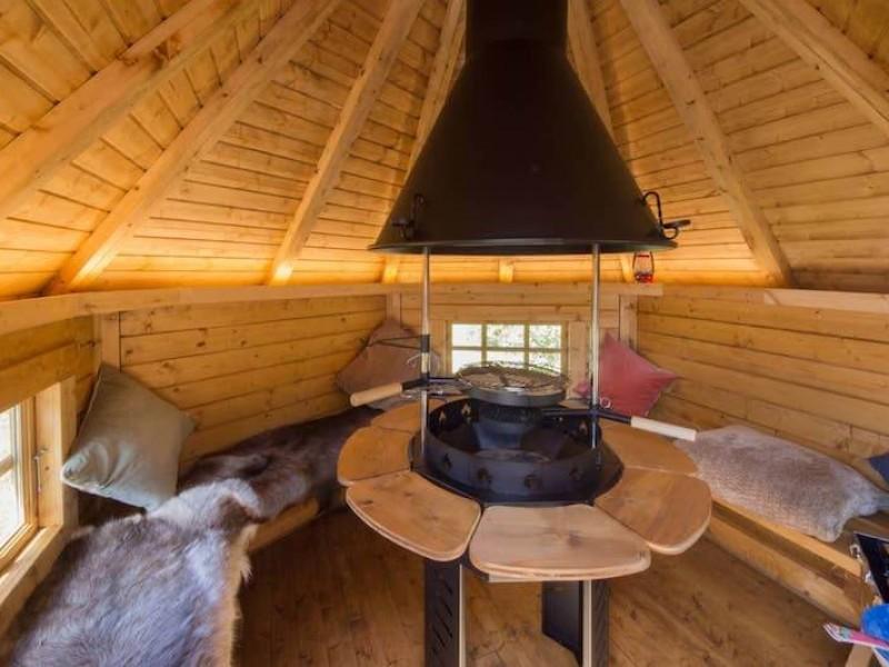 Wild Cat Lodge