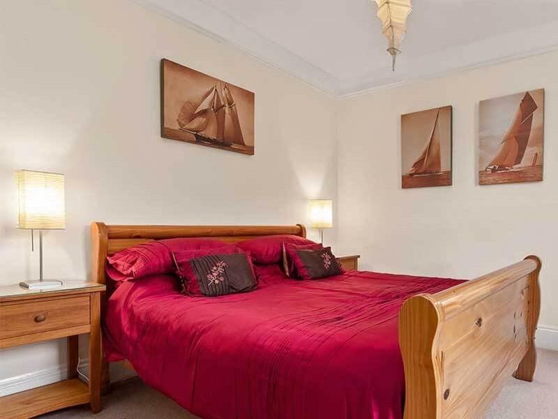 Tremle...King Size Bedroom