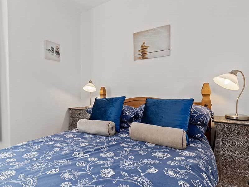 Tremle...Double Bedroom