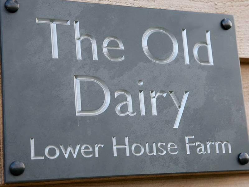 The Old Dairy Malvern
