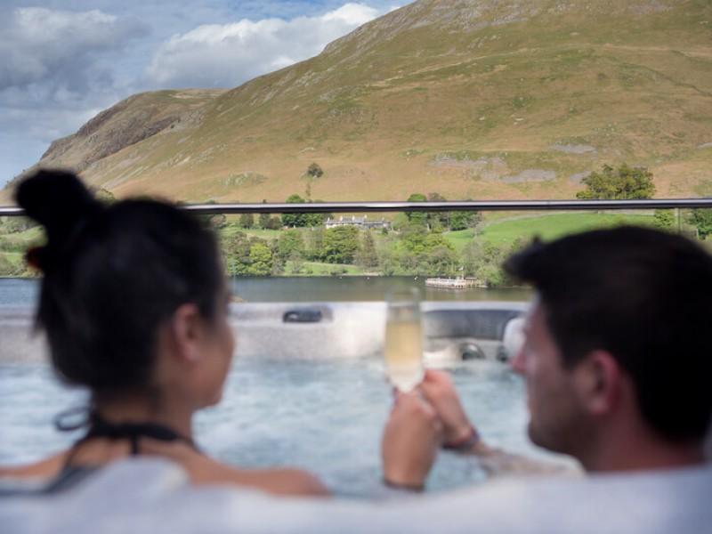 Waternook Lake District