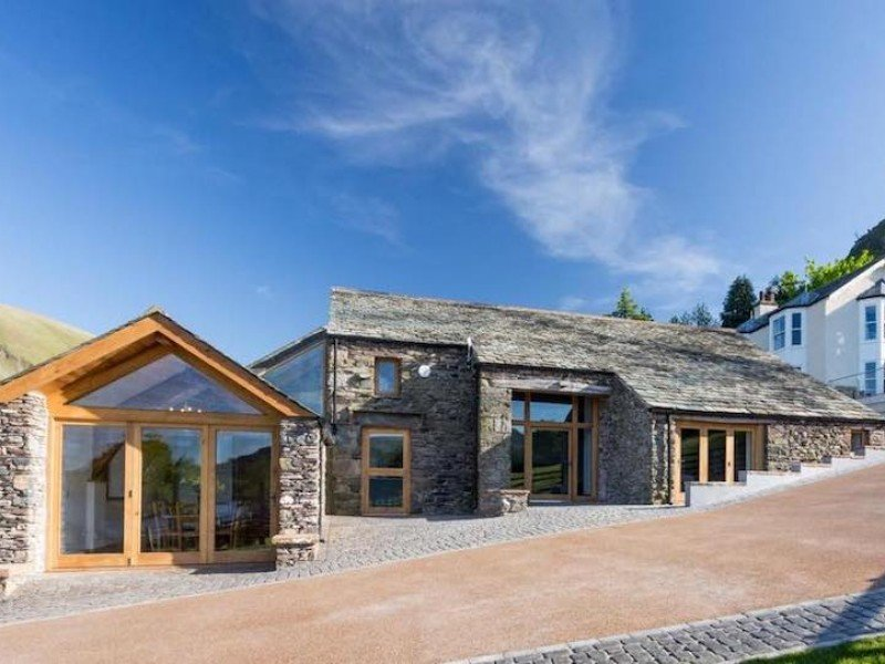 Pet Friendly Group Accommodation in the Lake District