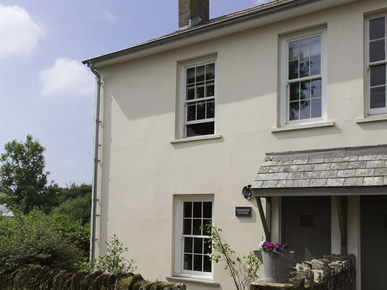 Shepherds Cottage, sleeps 6