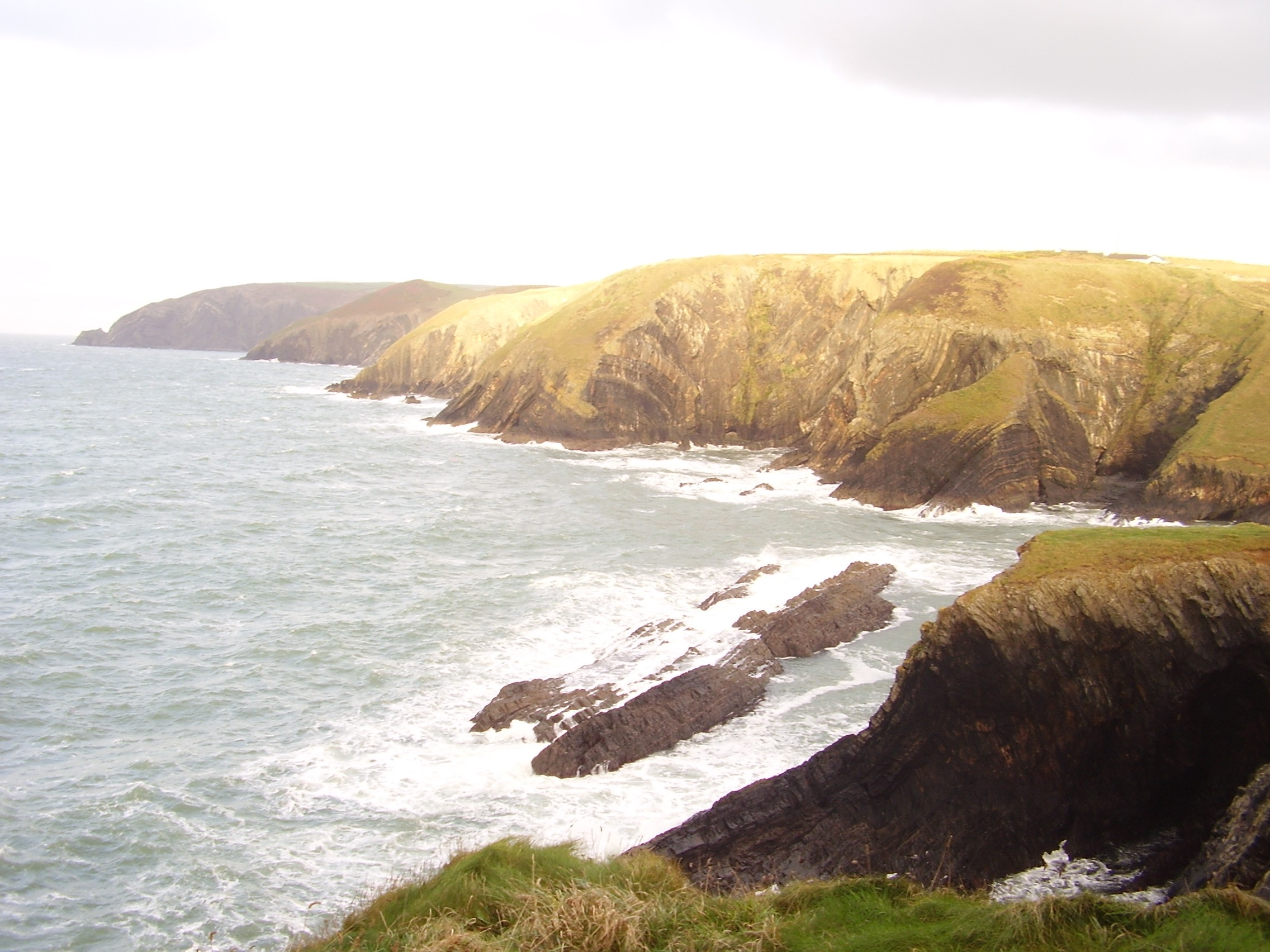 Pembrokeshire Coastal Path