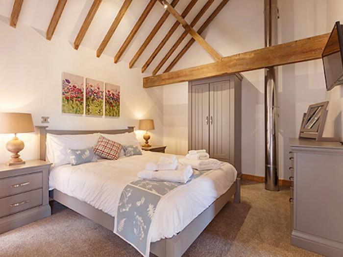 Nichols Barn Bedroom 2