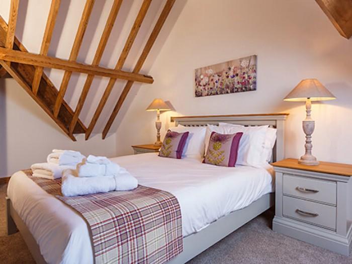 Hammond Barn Bedroom 2