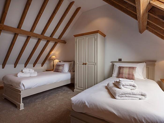 Hammond Barn Bedroom 3