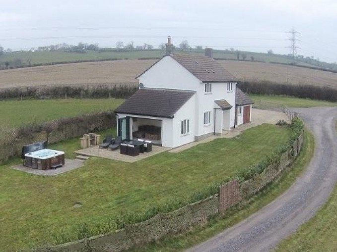 Family-friendly Rural Retreat in Somerset