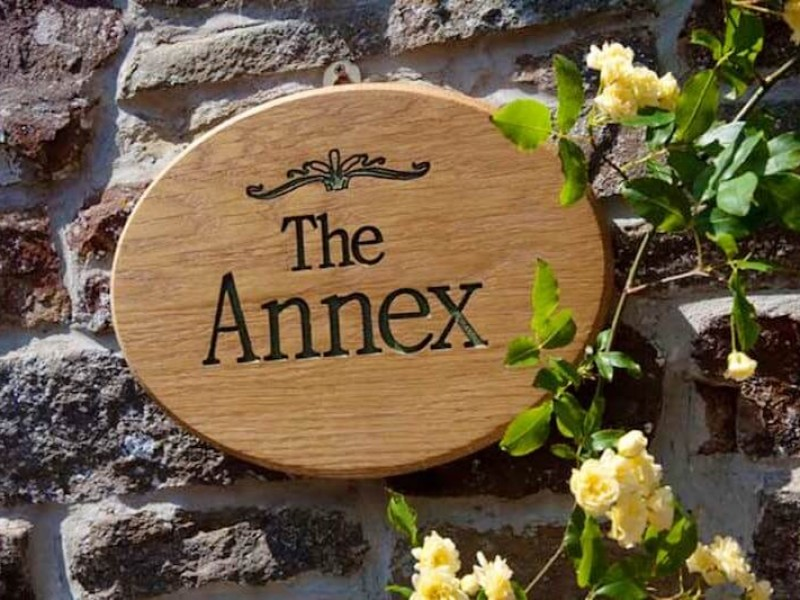 The Annexe At Southclay