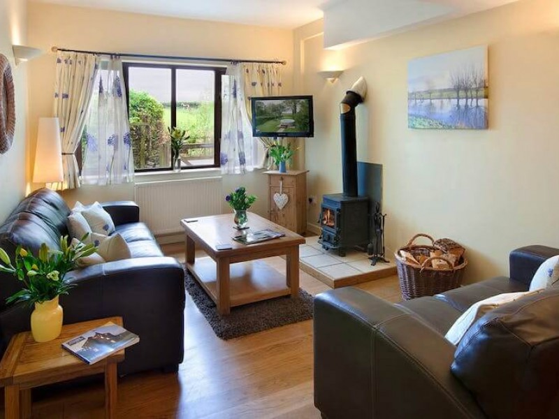 Cornflower Cottage At Lavender Hill Holidays