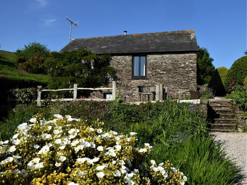 Owlery Cottage At Dittiscombe Holiday Cottages