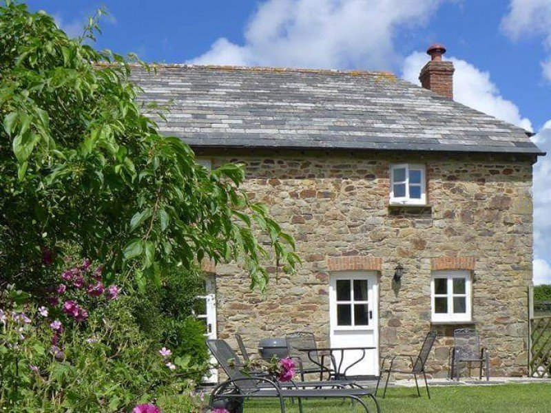 Walnut Cottage At Rooke Cottages
