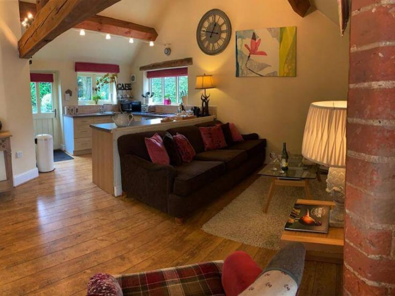 The Retreat At Hall Farm Holidays