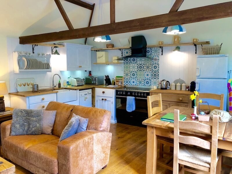 Waterperry Cottage At Oxford Country Cottages