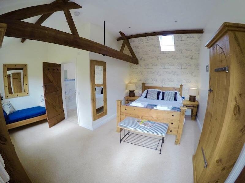 Trinity Cottage At Oxford Country Cottages