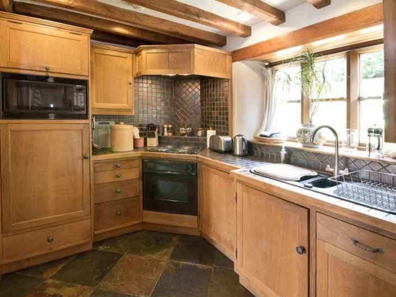 Chestnut Kitchen, Fully Equipped