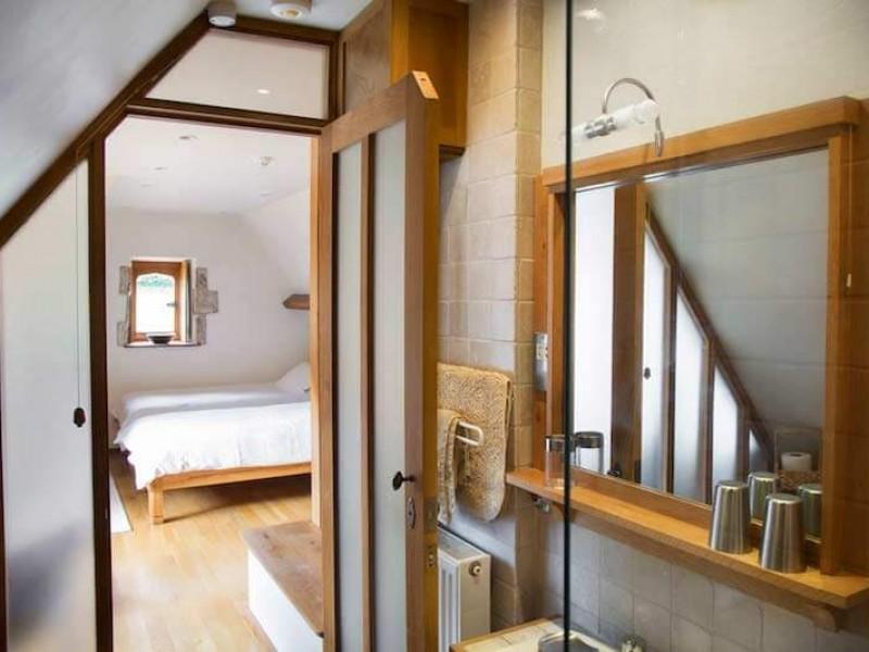 Cobnut Front Bedroom Ensuite Bathroom
