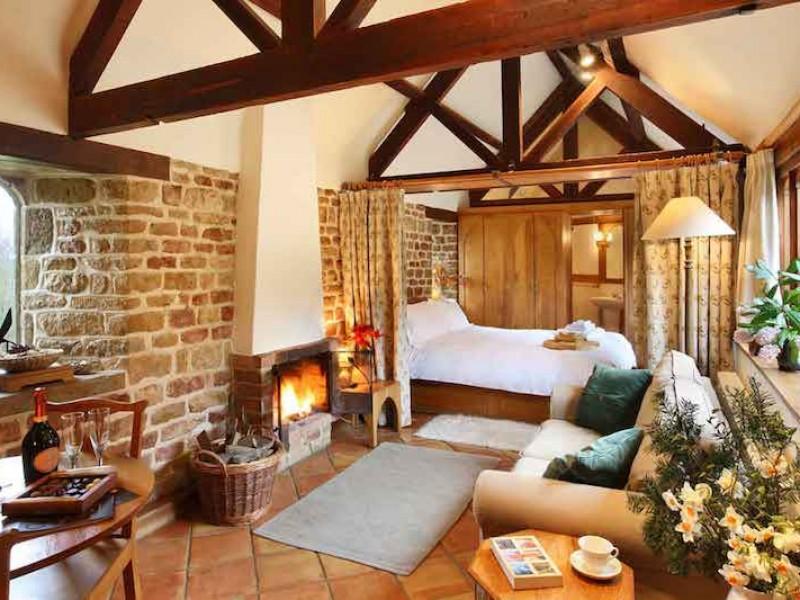Hazelnut Open Plan luxury