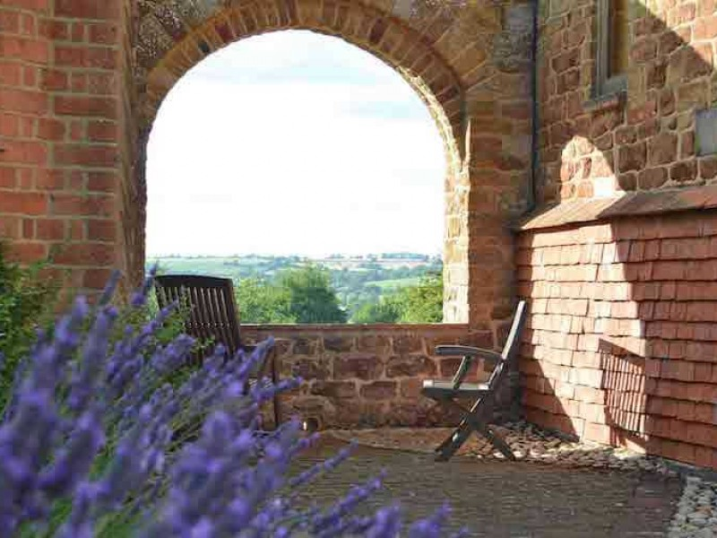 The Archway at Heath Farm Holiday Cottages