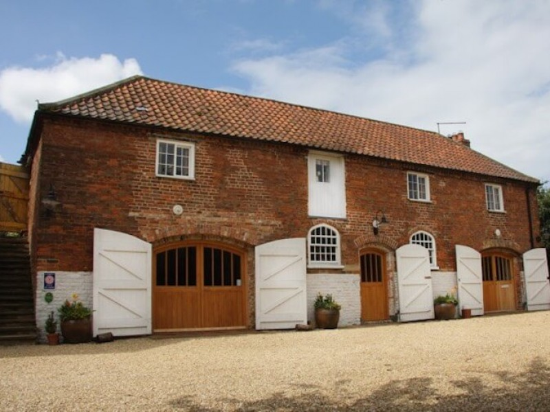 The Bothy At The Manor House Stables