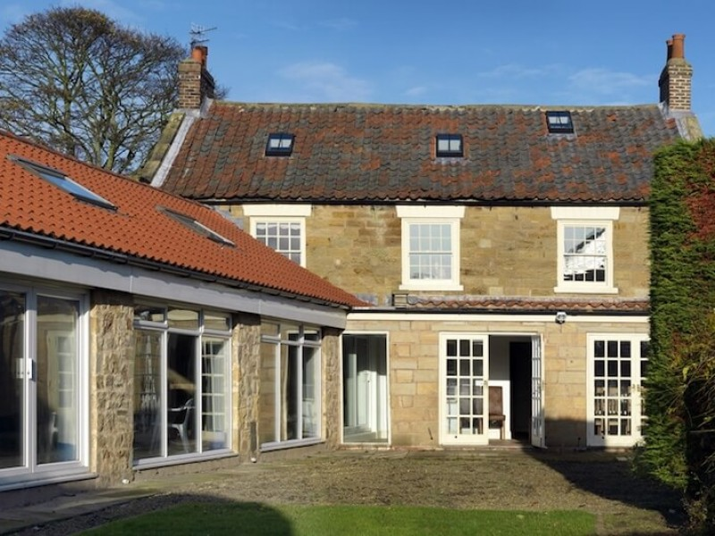 Home Farm House & Cottage
