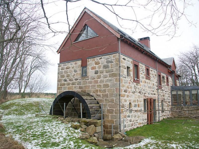 Rhynagarrie Mill