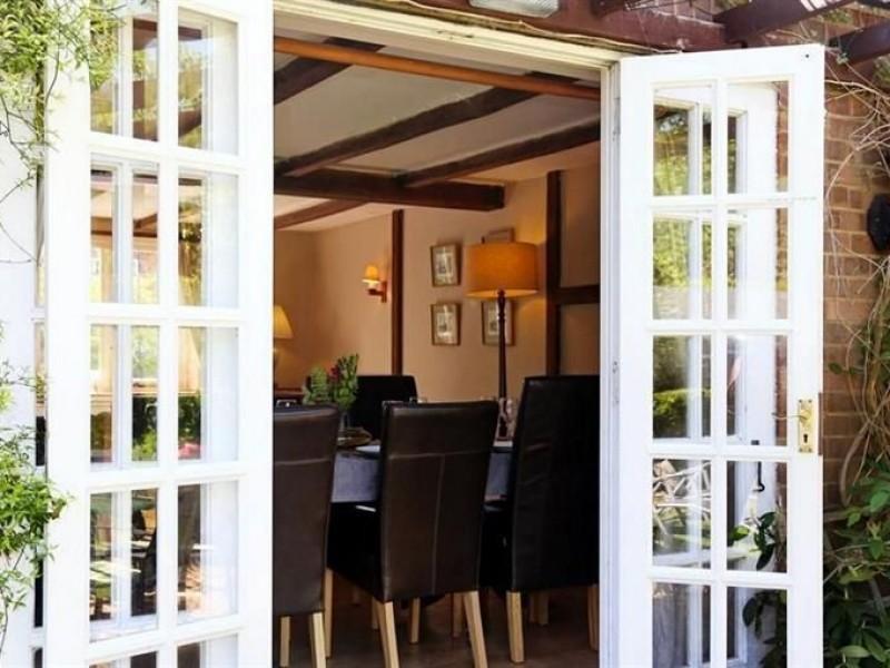 Kingshoath Cottage