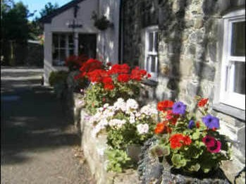 Y Popty At Pentre Bach Holiday Cottages